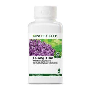 NUTRILITE Cal Mag D Plus