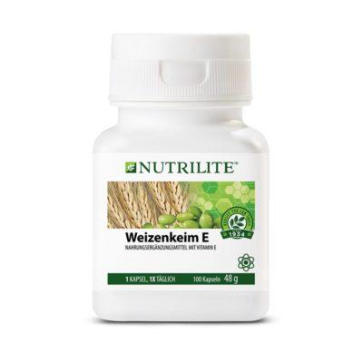 NUTRILITE Weizenkeim E Normalpackung