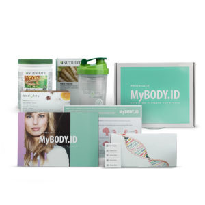 MyBODY.ID Start-Set