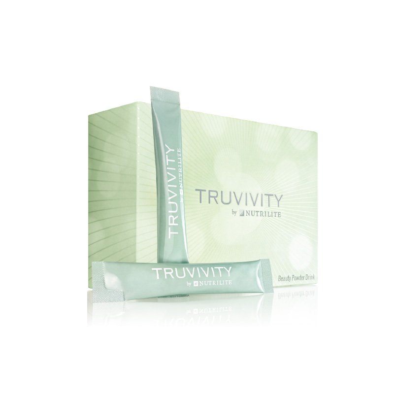 TRUVIVITY BY NUTRILITE BEAUTY-GETRÄNKEPULVER