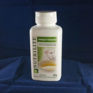 NUTRILITE Omega-3 Komplex