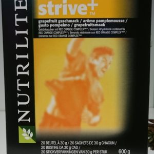 NUTRILITE STRIVE+ Isotonisches Getränkepulver