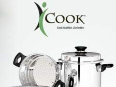 Kochtöpfe & Küchenzubehör