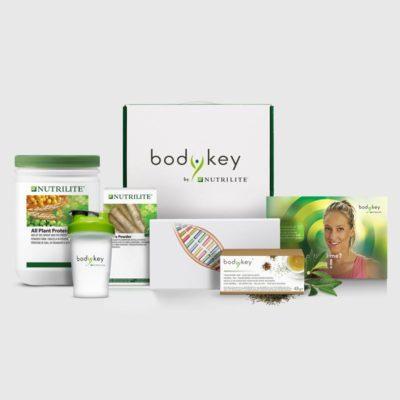 Bodykey Start-Set