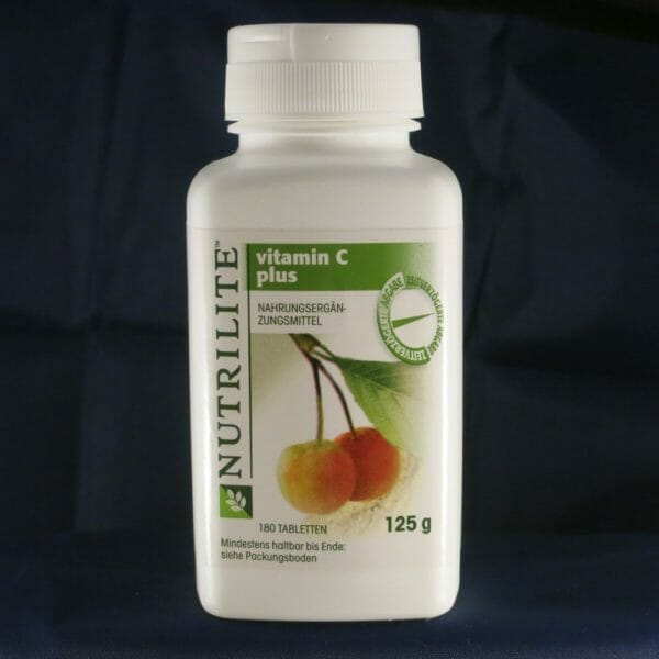 Nutrilite Vitamin C