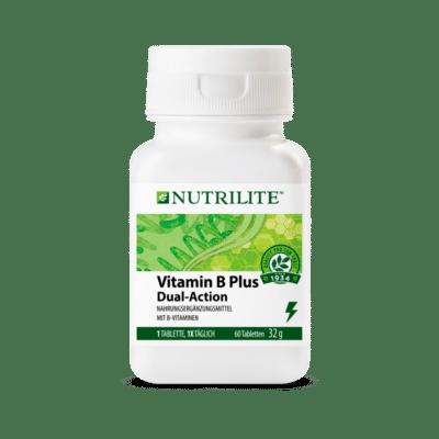 Vitamin B NUTRILITE