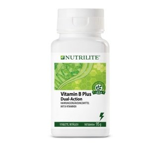 NUTRILITE Vitamin B Plus