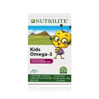 Kids Omega-3