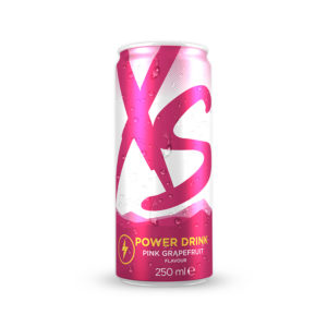 XS Pink Grapefruit
