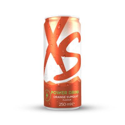XS Orange Kumquast